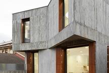 Architecture / by Jenni Juurinen