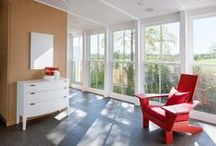 Windows / See how our windows help create beautiful spaces
