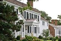 Saving History / Historic restoration projects featuring Marvin Windows and Doors products