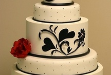Let Them Eat Cake!! / Beautiful cake designs! / by Taliea Pocaigue ✿