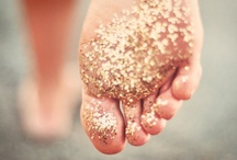 Sparkle me / by Lily Ponthieux