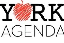 New York Design Agenda