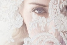 Lace / by Lily Ponthieux