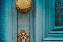 Doors / by Lily Ponthieux