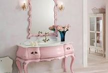 Pretty in Pink / I have always loved pink