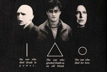 Potter / Always..