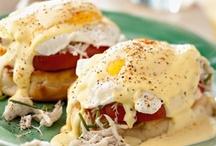 Brunch and Breakfast