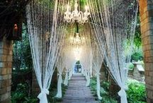 Elegant Affairs and Outdoor Weddings