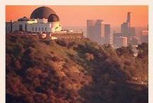 Los Angeles / by Nina Sasson