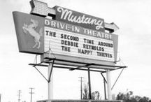 Let's all go to the Drive in