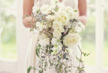 Wedding ideas / by Kayla Summers