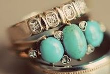 Jewelry / by Tracy Ayres