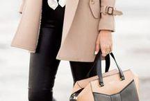 Style: Outfits / by Elizabeth S. Warren