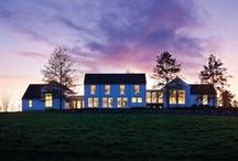 2014 Architect Challenge Winners / by Marvin Windows and Doors