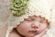 Crochet babes/kids / Crochet