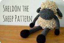Crochet toys / Crochet