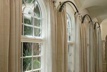 Window Treatments / by Marvin Windows and Doors
