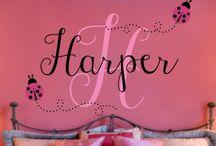 Harper Nicole