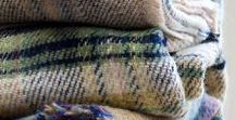 Find A Cozy Celtic #ThrowBlanket / Our traditional Irish throws and throw blankets are the perfect unction for winter's grip. Cozy and warm and beautifully woven in a variety of yarns including merino, lambswool, mohair and more. Ever thought of gifting someone a throw, well, why not? View all our Rugs and Throws at: http://www.blarney.com/throw-rug-blanket-yarn/