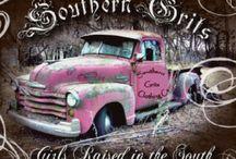 It's a Southern thang!!!!