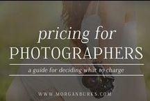 Photography - Business side / Tutorials, Tipps and tricks on the business side of photography!