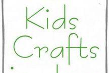 Crafts  / by Julie Reid