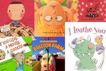 Books for kids   / by Julie Reid