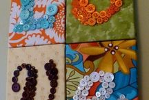 A Craft Idea I L-O-V-E / All types of craft ideas to make  / by Ginger Owen-Miller