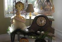 Home at Christmas / Christmas 2011 / by Linda Diamond