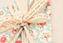 Wedding Ideas / by Linda Diamond