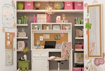 Playroom Ideas  / by Julie Reid