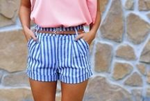 clothing / by Savannah Marshall