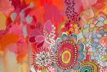 art-patterns/abstract / by Jen .