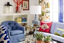 DECORATION AND DESIGN / by Firelei Rodriguez