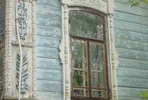 Delightful Doors & Wonderful Windows / by Linda Diamond