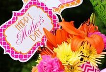 Mother/Father's Day  / by Julie Reid
