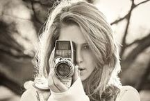 Photography / tips, tricks & photos that inspire me.. / by Melissa Miller