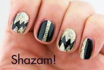 Manicure? Or work of art? Fab Nails / by we heart this