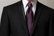 Dress for Success for Him / Professional Dress