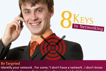 Networking / Networking your way to a Job