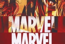 Marvel Film / Any Avengers related film is part of the Disney owned Marvel Cinematic Universe (MCU). In the case of certain characters (i.e. Scarlet Witch & Quicksilver) Fox and Marvel both own film rights. Spider-Man only recently became a shared film property between Sony and Marvel. Big Hero 6 is a Disney/Marvel property. / by Folie à Deux