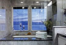 Bathroom / by Michelle Reggear