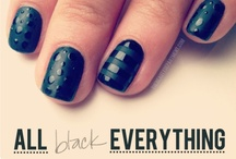 Beauty: Nails / by Joscelyn Lefebvre