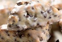 Breakfast Scones/Biscuits / by Tiffany Scarvie