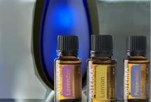 Essential Oils / DIY with Essential Oils | Recipes | How-To's | Essential Oil Recipes | Essential Oil Benefits