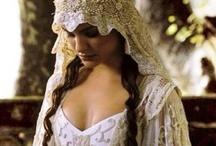 Dress Medieval Wedding