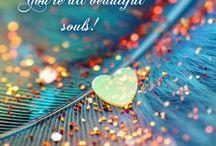 Spirit n Soul / Spiritual, Spirits, Spirituality, Spirits and Souls, New Age, Healing, Meditation / by Spirit Healer
