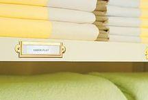 Organize Me, Please! / by Linda Diamond
