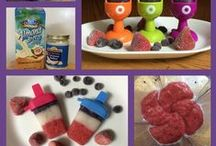 4th of July / Recipes | Decorations | 4th of July | Patriotic | Independence Day | Summer | Cool | BBQ | Picnic | DIY | Healthy BBQ | Healthy Picnic | Healthy Sides | Healthy | Healthy Recipe