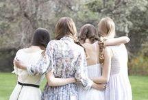Friends / by Paula Berle